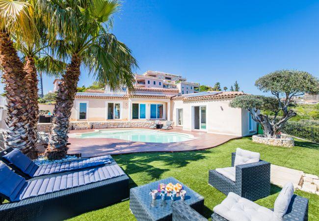 Nice - Villa
