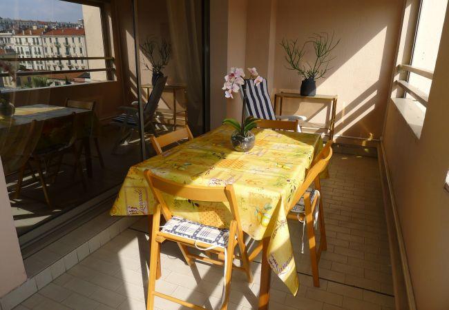 Appartement à Nice - ETOILE PROMENADE AP4124