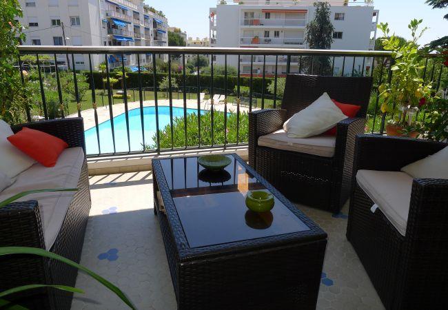 Appartement à Nice - MONA LISA   AP4017