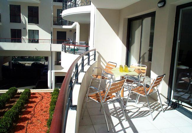 Appartement à Nice - PALAIS LIBERTE AP1088