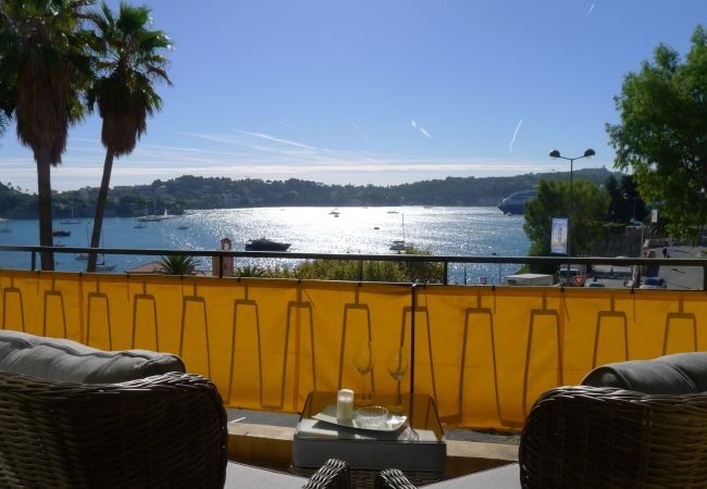 Apartment in Villefranche-sur-Mer - DINA PALACE  AP4025