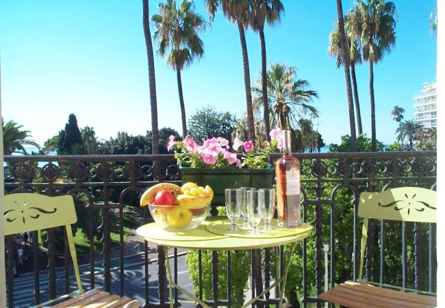 Apartment in Nice - ALBERT 1ER GARDEN AP2070