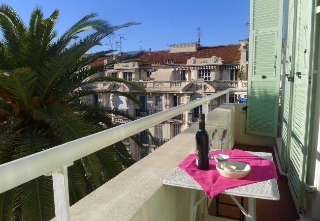 Apartment in Nice - AMBASSADOR PALACE AP2095