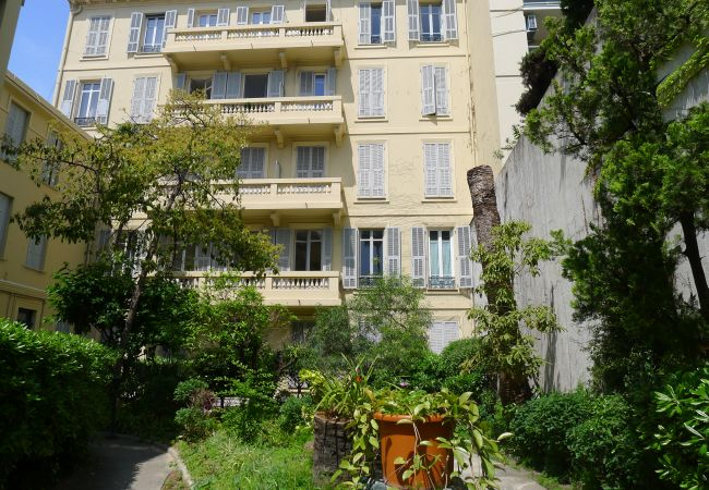 Apartment in Nice - JARDIN PROMENADE AP4128