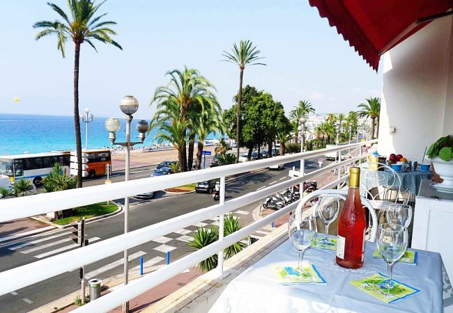 Apartment in Nice - LIDO PROMENADE  AP4020