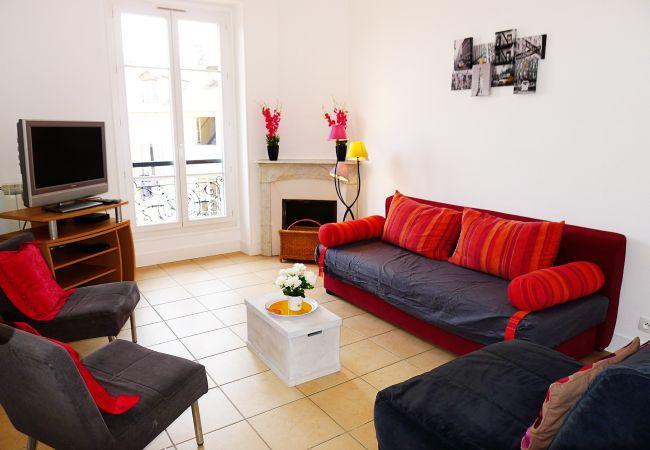 Apartment in Nice - LIBERATION AP4064