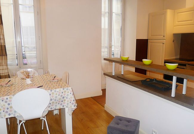 Apartment in Nice - SUITE GUBERNATIS  AP4108